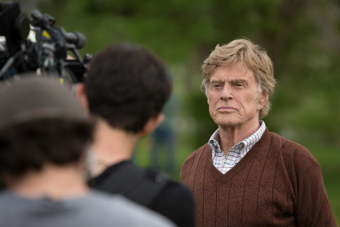 time-with-robert-redford
