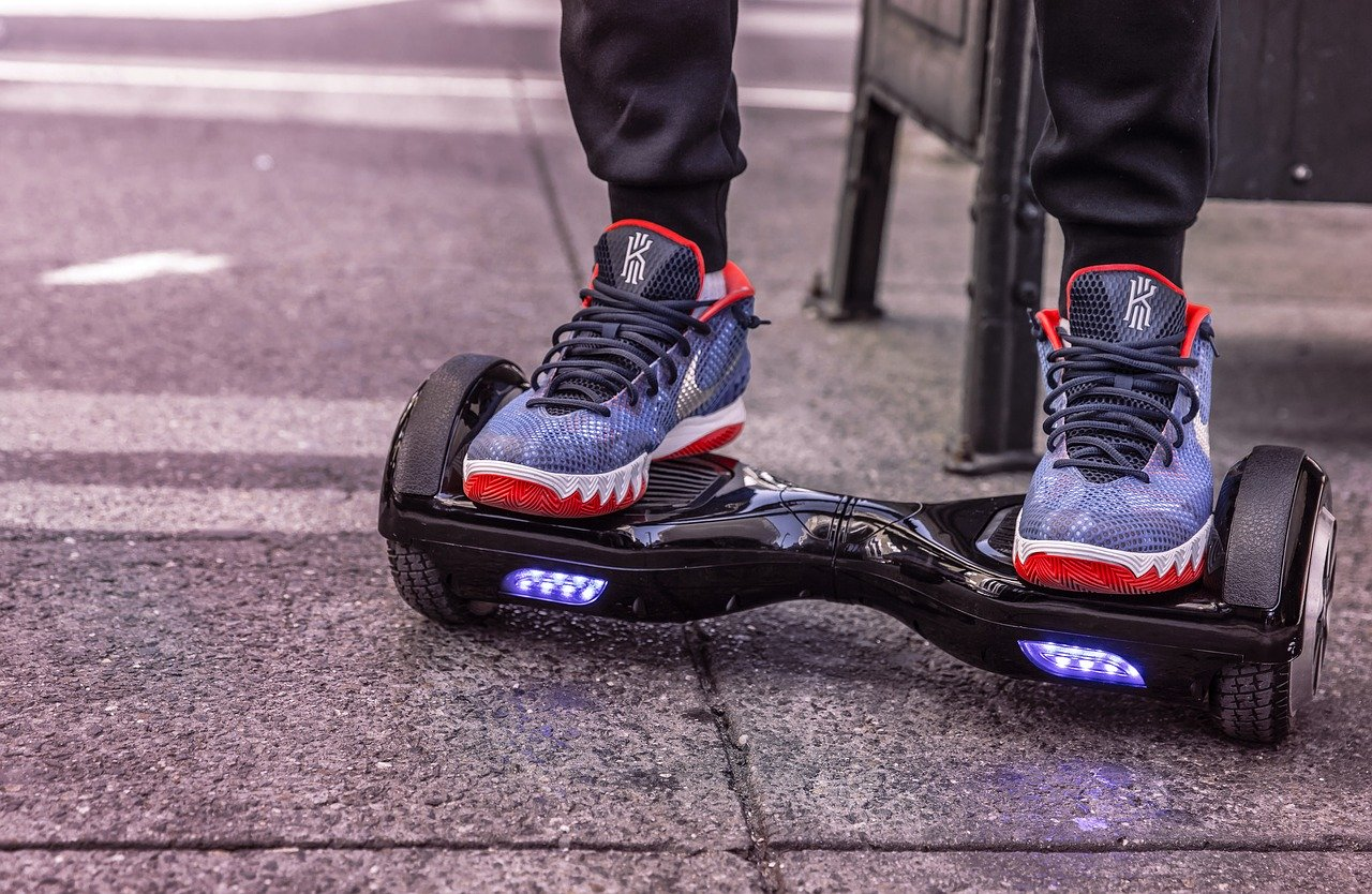 22.hoverboard