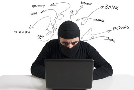Protecting Employees From Identity Theft
